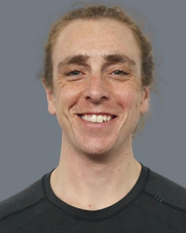 SCIENCED Athletics Coach Tom